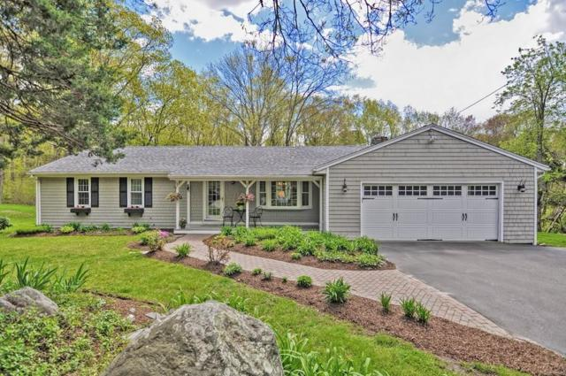 11 Homestead Avenue, Rehoboth, MA 02769 (MLS #72504491) :: Anytime Realty
