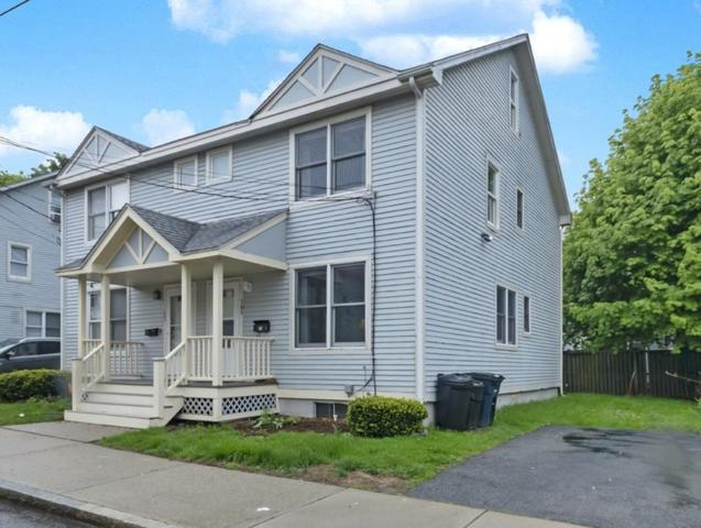 161 Mount Hope St #161, Boston, MA 02131 (MLS #72504498) :: Apple Country Team of Keller Williams Realty
