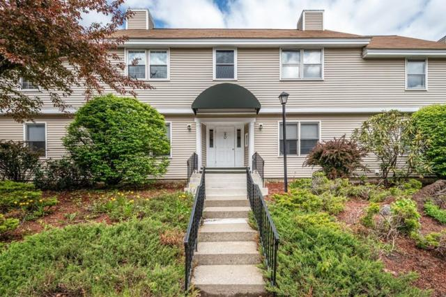 425 Main Street 20C, Hudson, MA 01749 (MLS #72504512) :: Apple Country Team of Keller Williams Realty