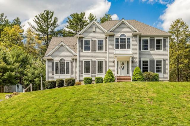 8 Harrison Circle, Rowley, MA 01969 (MLS #72504513) :: Apple Country Team of Keller Williams Realty
