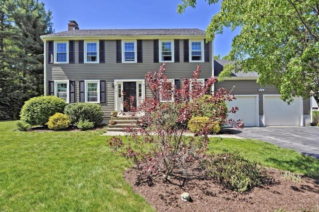 29 Cooper Rd, Mansfield, MA 02048 (MLS #72504524) :: Primary National Residential Brokerage
