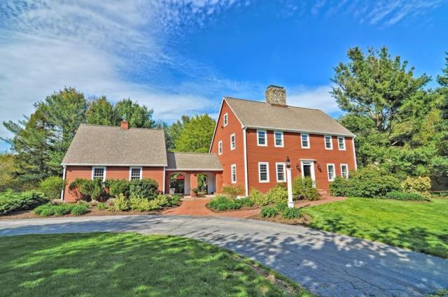 63 Farm Hill Road, North Attleboro, MA 02760 (MLS #72504525) :: Anytime Realty
