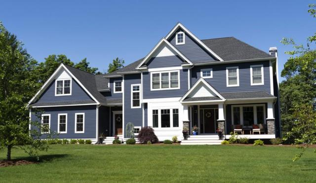 Lot 41 Rochambeau Ave, Wrentham, MA 02093 (MLS #72504545) :: Sousa Realty Group