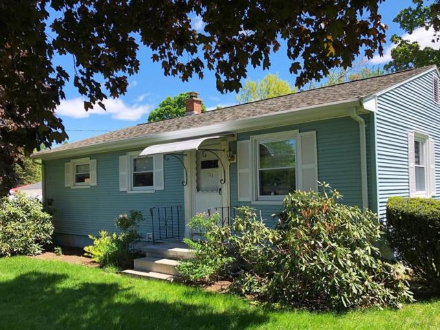 105 Newhouse, Springfield, MA 01118 (MLS #72504551) :: Trust Realty One