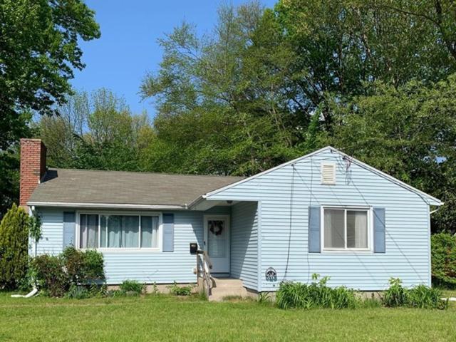 31 Rowley St., Agawam, MA 01001 (MLS #72504571) :: NRG Real Estate Services, Inc.