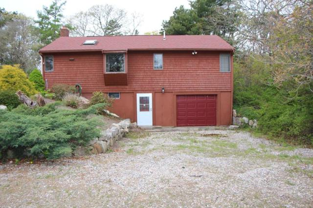 299 County Rd, Bourne, MA 02532 (MLS #72504610) :: Trust Realty One