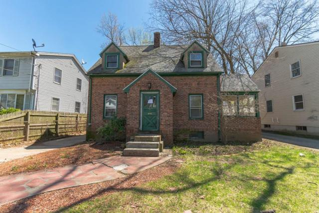 103 Ontario St, Springfield, MA 01104 (MLS #72504614) :: Anytime Realty