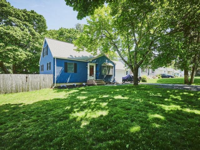 622 Neponset Street, Norwood, MA 02062 (MLS #72504630) :: Primary National Residential Brokerage