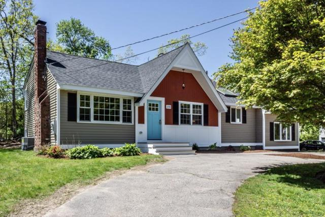 230 Turnpike Street, Stoughton, MA 02072 (MLS #72504635) :: Primary National Residential Brokerage