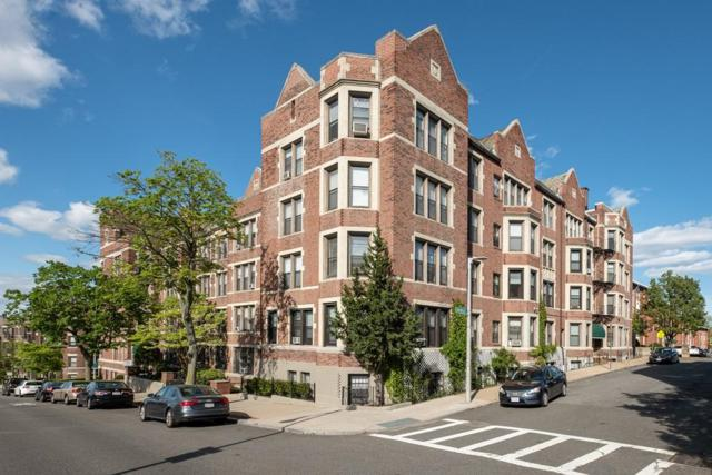 1486 Commonwealth #6, Boston, MA 02135 (MLS #72504642) :: Compass Massachusetts LLC