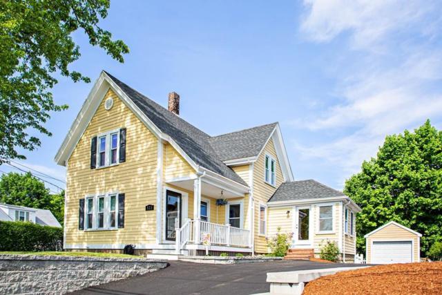 123 Summer Street, Kingston, MA 02364 (MLS #72504647) :: Primary National Residential Brokerage