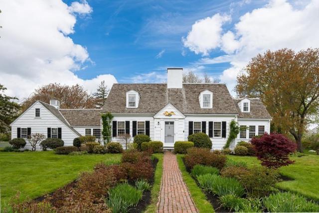 18 Hood Road, Scituate, MA 02066 (MLS #72504673) :: Keller Williams Realty Showcase Properties