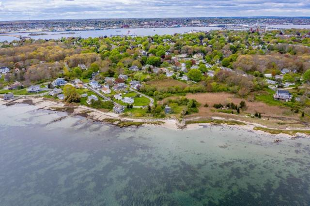 0 Morey Lane, Fairhaven, MA 02719 (MLS #72504710) :: Trust Realty One