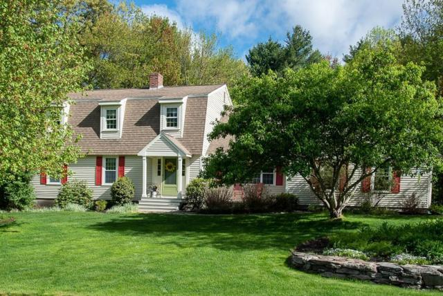 3 Valley Forge Drive, Shrewsbury, MA 01545 (MLS #72504712) :: Apple Country Team of Keller Williams Realty