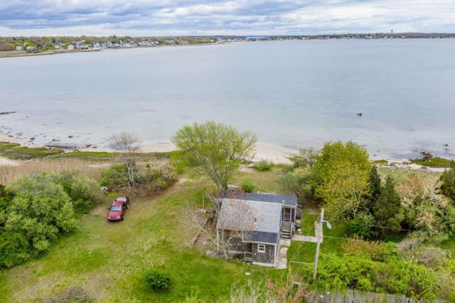 25 Turner Ave, Fairhaven, MA 02719 (MLS #72504713) :: Trust Realty One