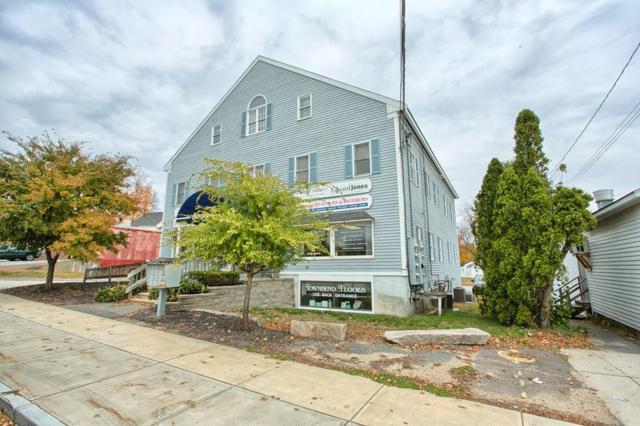 241 Main Street #3, Townsend, MA 01469 (MLS #72504800) :: Anytime Realty