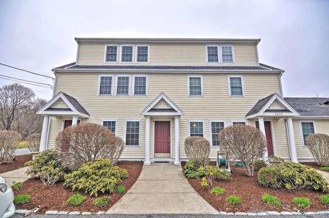 1070 Crandall #2, Tiverton, RI 02878 (MLS #72504808) :: Welchman Real Estate Group   Keller Williams Luxury International Division