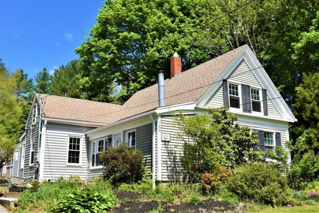 755 Center St, Hanover, MA 02339 (MLS #72504814) :: Keller Williams Realty Showcase Properties