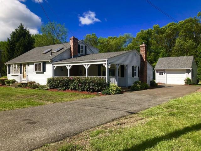 140 Franklin Street, Agawam, MA 01030 (MLS #72504838) :: NRG Real Estate Services, Inc.