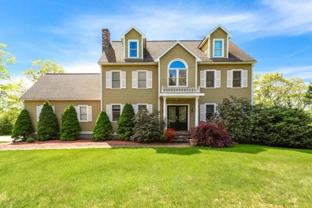 5 Follett Dr, Wrentham, MA 02093 (MLS #72504842) :: Primary National Residential Brokerage