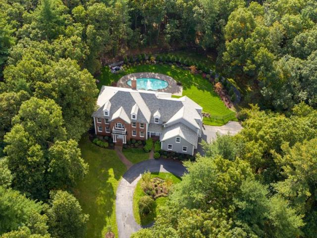 28 Candleberry Lane, Weston, MA 02493 (MLS #72504862) :: Spectrum Real Estate Consultants