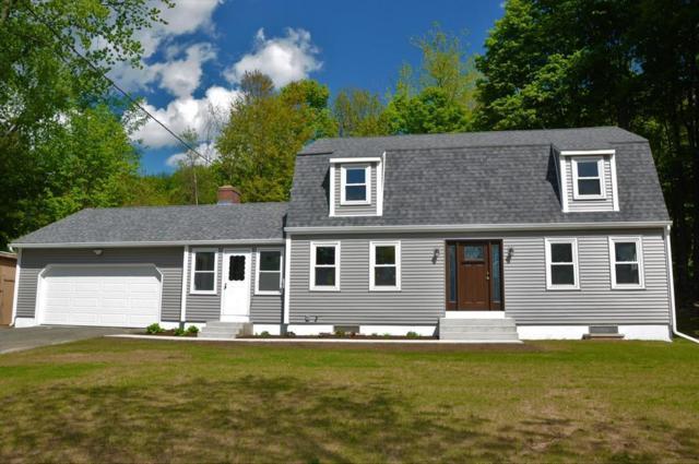1016 Main St, Wilbraham, MA 01095 (MLS #72504865) :: NRG Real Estate Services, Inc.