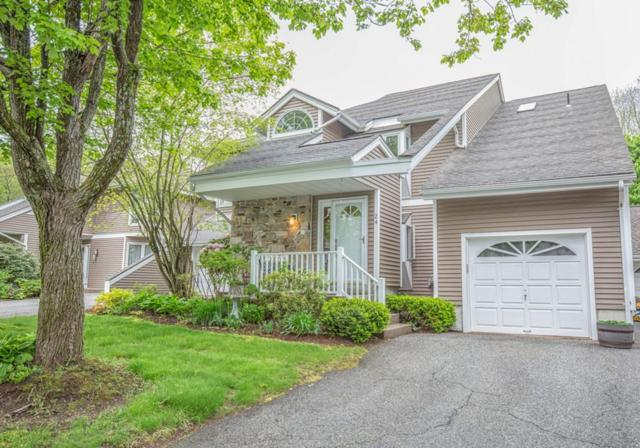 24 South View Drive #24, Southwick, MA 01077 (MLS #72504882) :: Trust Realty One