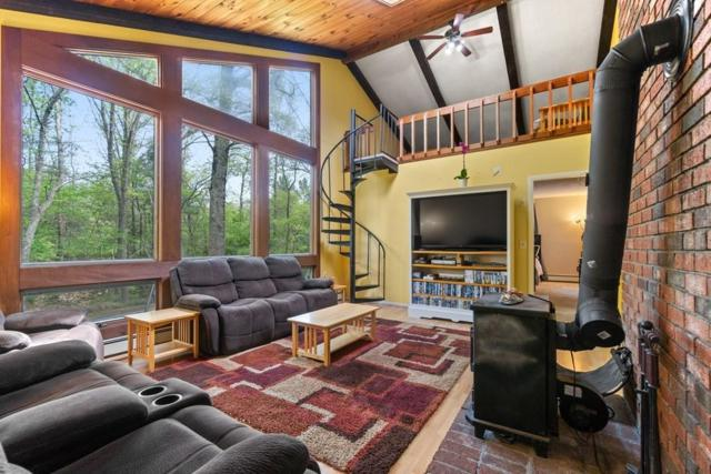 80 Oak St, Norton, MA 02766 (MLS #72504905) :: Anytime Realty