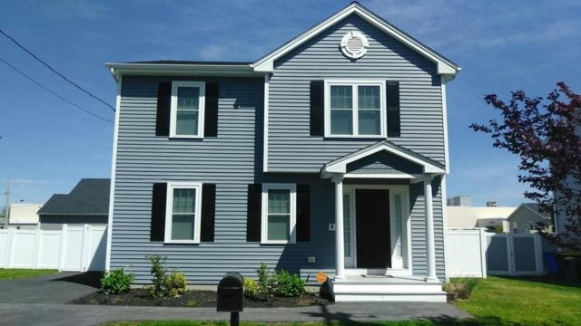 646 Laurel Street, Fall River, MA 02721 (MLS #72504908) :: Anytime Realty