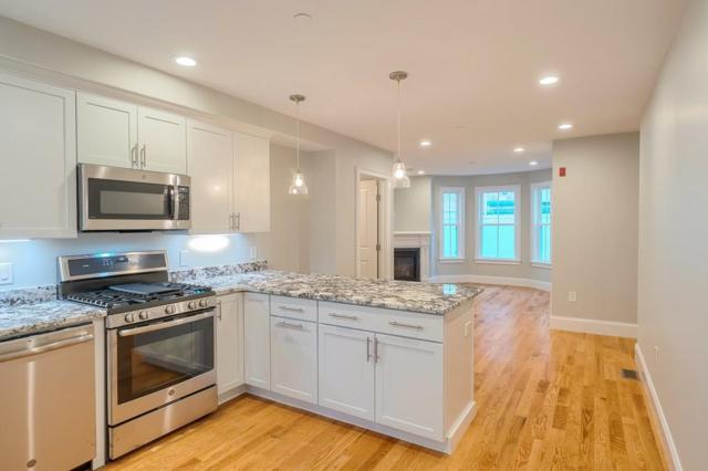 25 Cherry St #2, Danvers, MA 01923 (MLS #72504995) :: Exit Realty