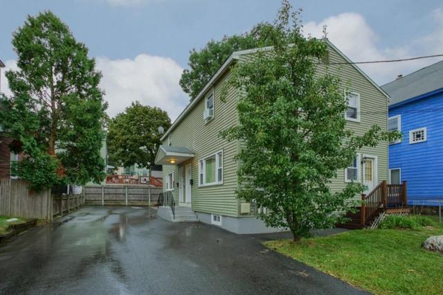 26-28 Linden St, Lawrence, MA 01841 (MLS #72505001) :: Exit Realty