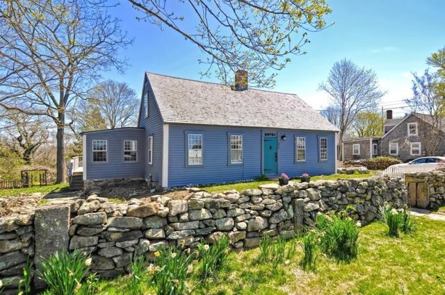 1874 Main Rd, Westport, MA 02791 (MLS #72505006) :: Anytime Realty