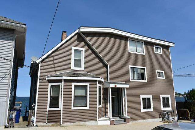 284 Endicott Ave #4, Revere, MA 02151 (MLS #72505021) :: Anytime Realty