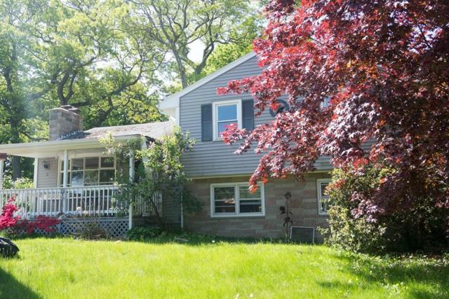 10 Redgate Rd, Attleboro, MA 02703 (MLS #72505039) :: ERA Russell Realty Group