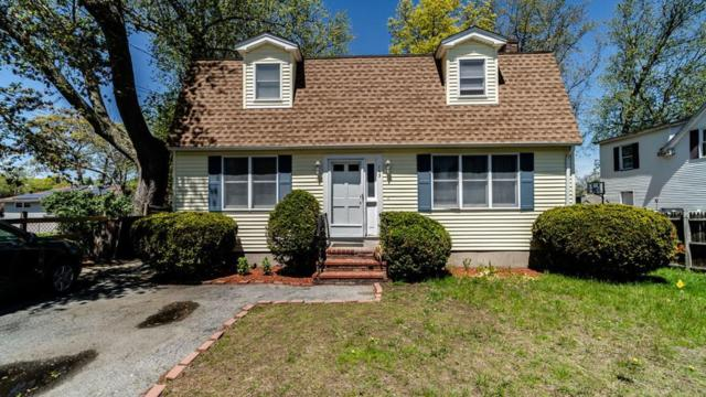 163 Weare St, Lawrence, MA 01843 (MLS #72505054) :: Exit Realty