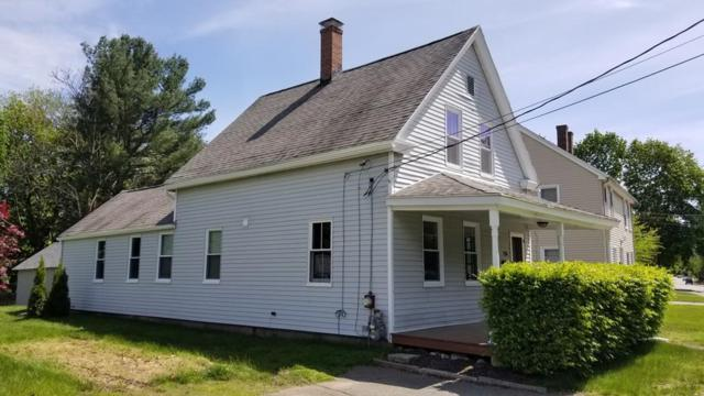 136 Morton, Stoughton, MA 02038 (MLS #72505056) :: Anytime Realty
