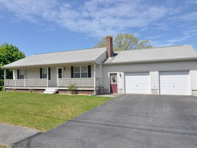 120 Carrier Ave, Attleboro, MA 02703 (MLS #72505071) :: Anytime Realty