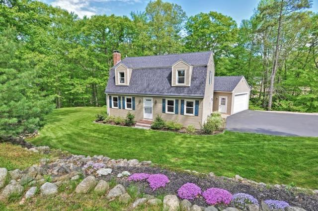 10 Gilmore Rd, Wrentham, MA 02093 (MLS #72505072) :: Primary National Residential Brokerage