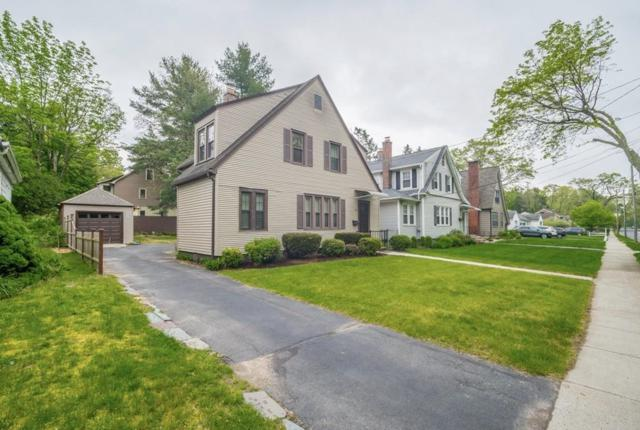 949 Roosevelt Ave, Springfield, MA 01109 (MLS #72505076) :: Anytime Realty