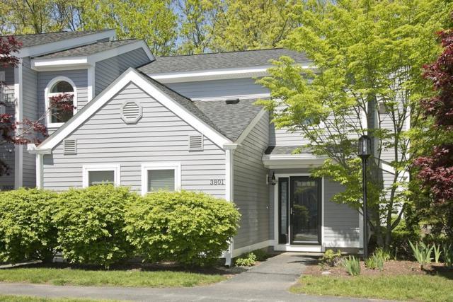 3801 Tuckers Lane #3801, Hingham, MA 02043 (MLS #72505084) :: Keller Williams Realty Showcase Properties