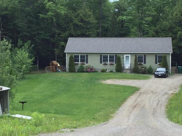 84 Baptist Common Rd, Templeton, MA 01468 (MLS #72505085) :: Anytime Realty