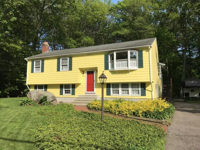 35 Borrows Road, Foxboro, MA 02035 (MLS #72505088) :: Anytime Realty
