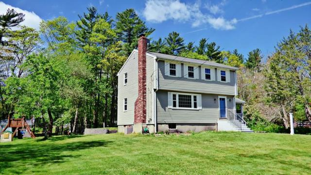 36 Richard Rd, Hanson, MA 02341 (MLS #72505102) :: Anytime Realty
