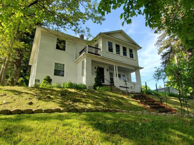 211 June St B, Worcester, MA 01602 (MLS #72505110) :: Anytime Realty