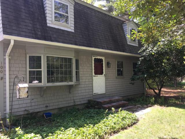 100 Pine St, Middleboro, MA 02346 (MLS #72505123) :: ERA Russell Realty Group