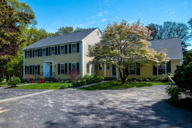 65 Parkwood, Milton, MA 02186 (MLS #72505136) :: Anytime Realty