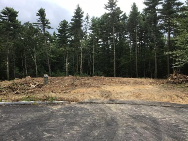 34 Cobblestone, Douglas, MA 01516 (MLS #72505140) :: Apple Country Team of Keller Williams Realty
