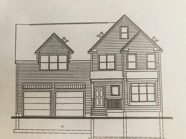 lot 3 Indian Lane, Canton, MA 02021 (MLS #72505154) :: ERA Russell Realty Group