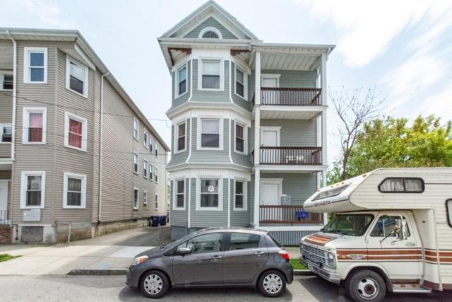 136 Nye St, New Bedford, MA 02746 (MLS #72505155) :: ERA Russell Realty Group