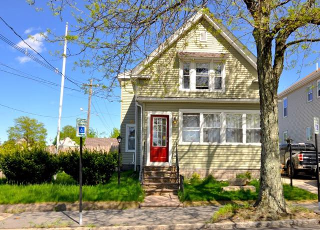 20 Penn St, Quincy, MA 02169 (MLS #72505157) :: Keller Williams Realty Showcase Properties